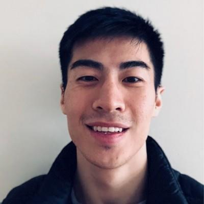 Raymond Chiu