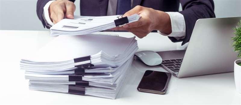 Taksa notarialna, czyli wynagrodzenie dla notariusza – jaka jest jego wysokość i za co przysługuje?