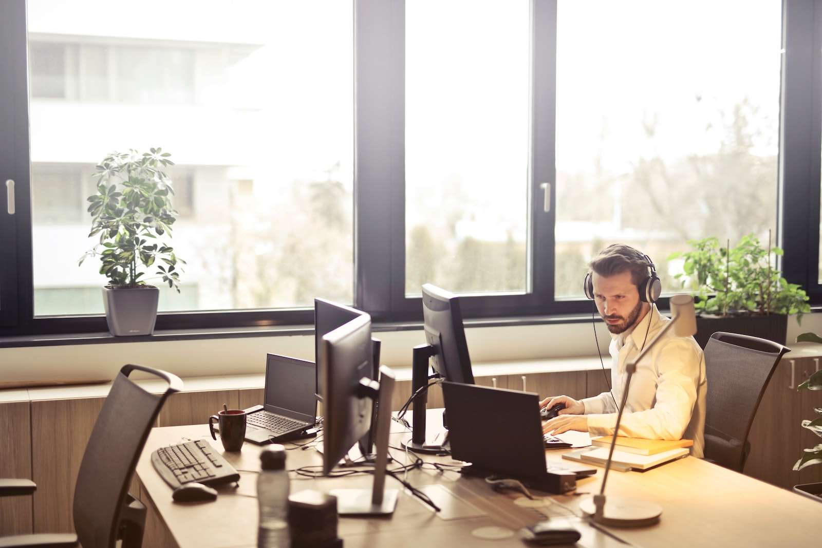 how to increase workplace productivity