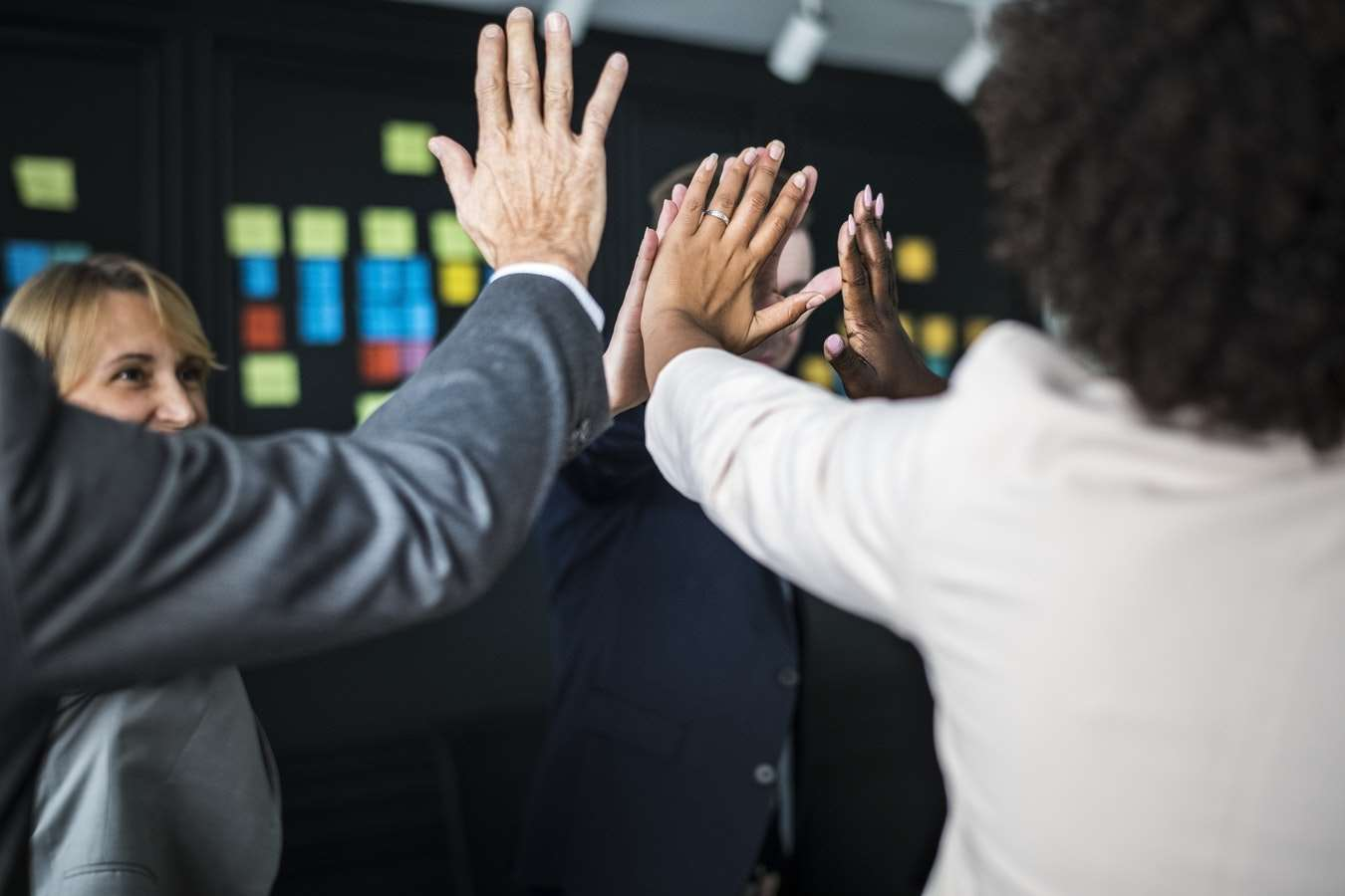 Improve your business by maximizing employee engagement