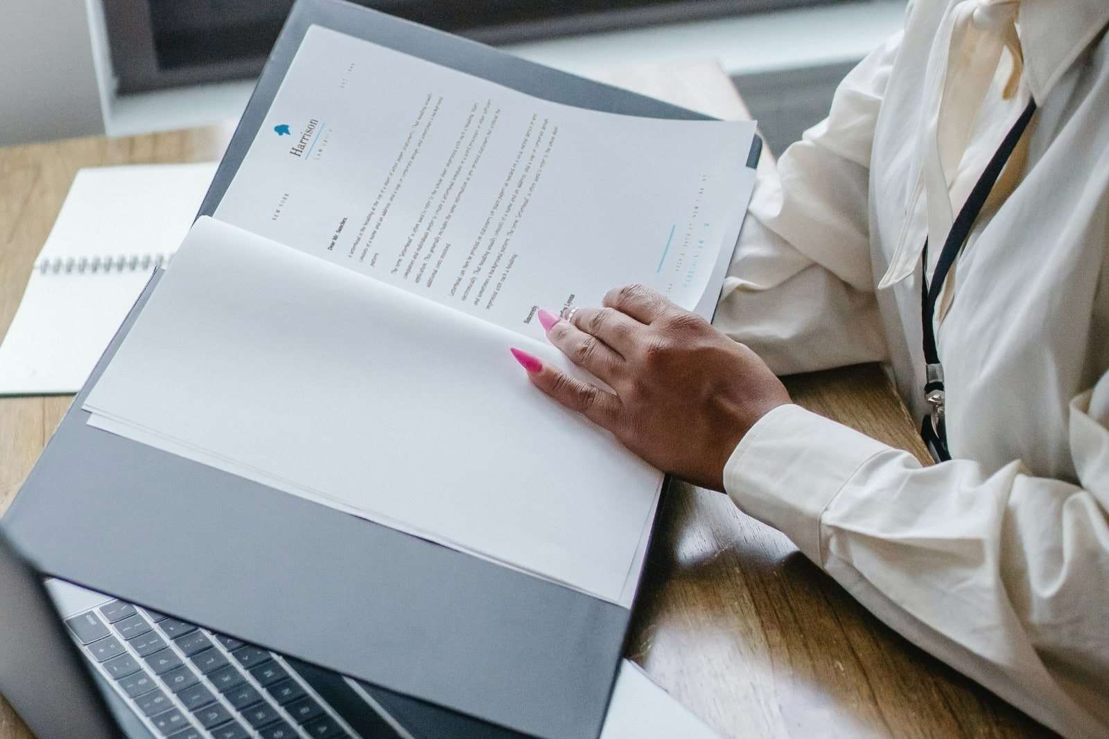 Get It In Writing With Our Free Business Contract Template [Free Download]