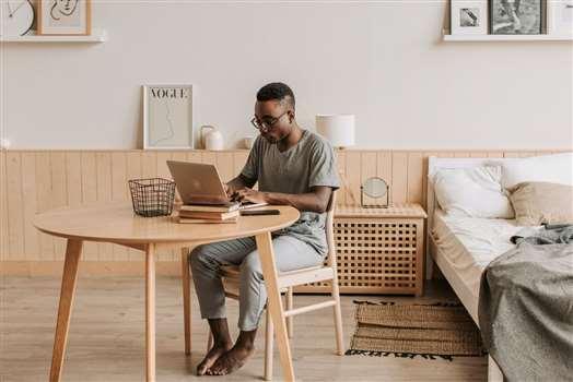 Remote Working Myths